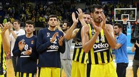 Fenerbahçe Beko'nun konuğu Valencia