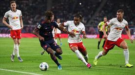 Bundesliga'da heyecan verici şampiyonluk yarışı