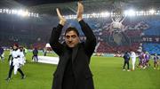 Trabzonspor'da ayrılık resmileşti