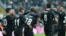 İşte Beşiktaş-Gençlerbirliği maçının öyküsü