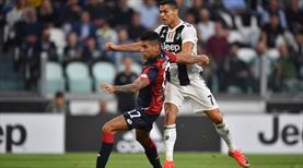 Juventus'a 30 milyon Euro'luk gençlik aşısı