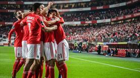 Benfica'dan tarihi fark!