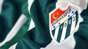 Bursa'dan yerli futbolcu açıklaması