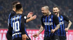 Inter öldü öldü dirildi! (ÖZET)