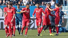 Tarihi VAR kararı Fiorentina'yı coşturdu! (ÖZET)