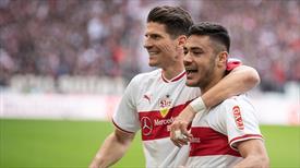 """Almanlar Ozan Kabak'ı konuşuyor! """"Bundesliga'da tarih yazdı"""""""