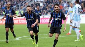Inter sonradan açıldı (ÖZET)
