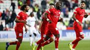 Antalyaspor - Aytemiz Alanyaspor: 3-0 (ÖZET)