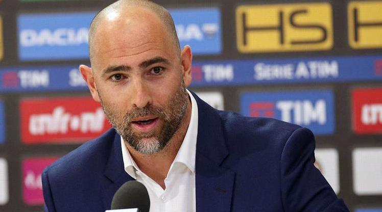 Igor Tudor Udinese'ye döndü