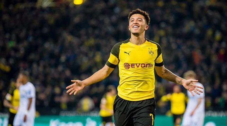 Dortmund'dan çılgın rakam: 100 milyon pound!
