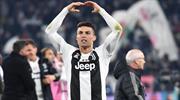 UEFA'dan Ronaldo'ya ceza!