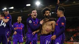 Liverpool'dan bir geri dönüş daha (ÖZET)