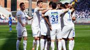 Kasımpaşa - BB Erzurumspor: 2-1 (ÖZET)