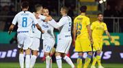 Inter rahat kazandı (ÖZET)