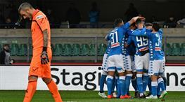 Napoli'den Juventus'a izin yok (ÖZET)