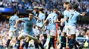 Manchester City bu sefer kabus yaşamadı (ÖZET)