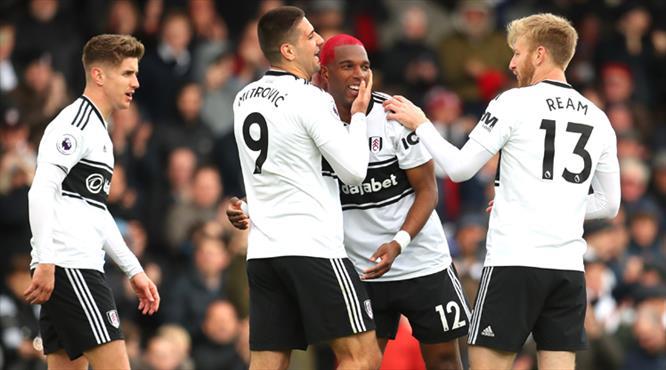 Fulham düştü, Babel düşmedi (ÖZET)