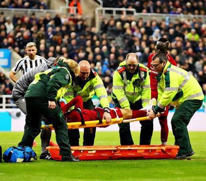 Liverpool maçı kazandı, Salah'ı kaybetti (ÖZET)