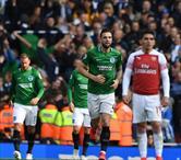 Arsenal yine kayıplarda (ÖZET)