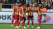 Evkur Yeni Malatyaspor - BB Erzurumspor: 3-1 (ÖZET)