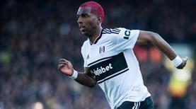 Babel Süper Lig'e geri dönecek mi?