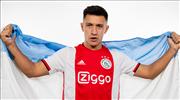 Ajax yeni yıldızını buldu