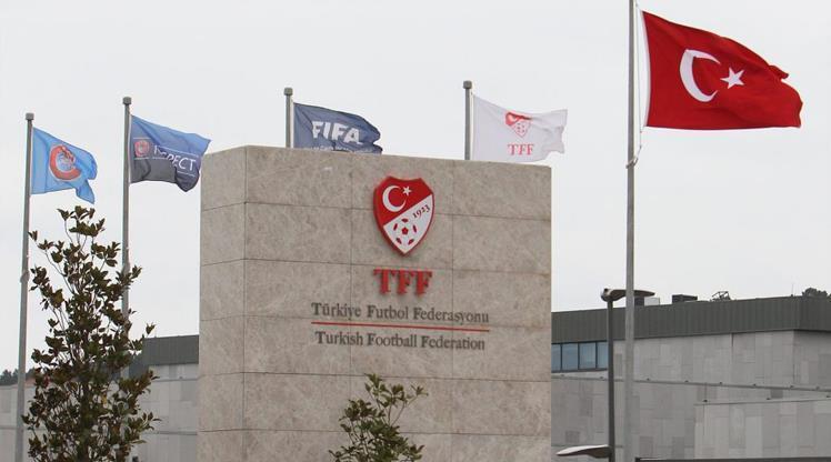 Hasan Şaş ve Şükrü Hanedar PFDK'da
