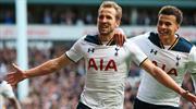 Tottenham'a tarihi finalde Kane müjdesi