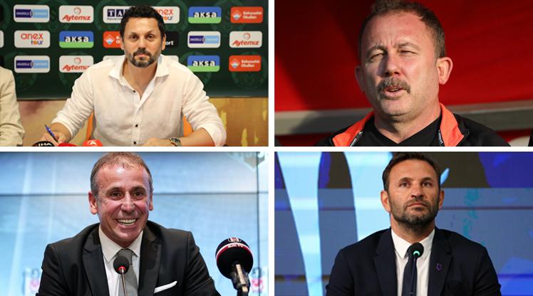 Hangi teknik direktör yeni takımında daha iyi etki yaratır?