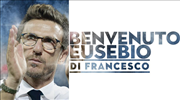 Di Francesco Sampdoria'da
