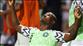 Nijerya tek golle güldü