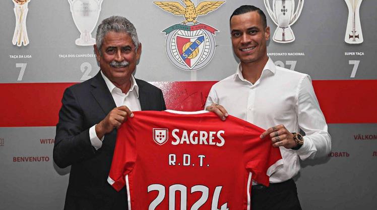 Benfica rekor transferin boşluğunu doldurdu