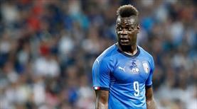 Balotelli için suç duyurusu