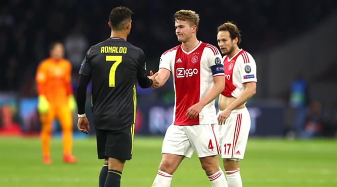 Juventus dev transferde geri sayımda