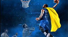 Fenerbahçe Beko Derrick Willams'ı açıkladı