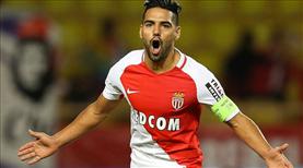 Monaco'dan soru işareti yaratan Falcao kararı