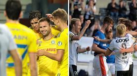 Bilyoner'le Günün Maçı: Bate Borisov - Rosenborg