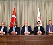 Digiturk'ün Türk futboluna desteği devam edecek
