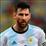 Lionel Messi'ye men cezası