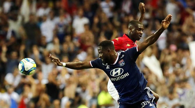 Açılışı Dembele yaptı! İşte Ligue 1'de sezonun ilk golü