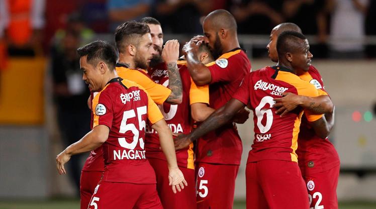 Galatasaray'ın rakibi Fiorentina
