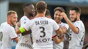 Rennes perdeyi 3 puanla açtı (ÖZET)