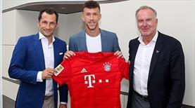 Perisic Bayern'e kiralandı