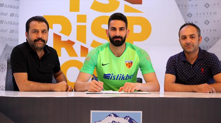 Galatasaray transferi KAP'a bildirdi