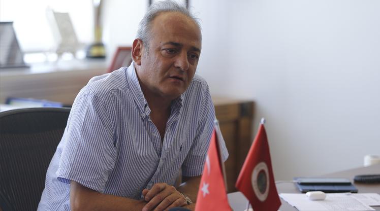 Murat Cavcav'dan taraftara çağrı
