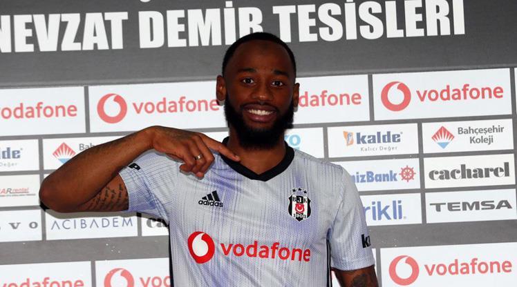 Kevin N'Koudou resmen Beşiktaş'ta