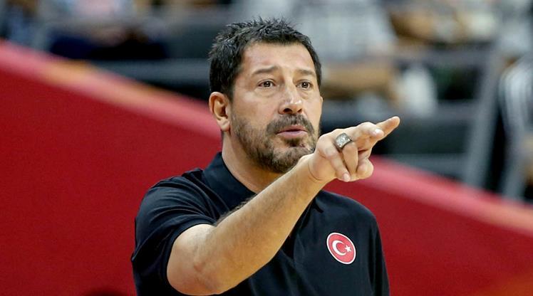 Sarıca'dan FIBA'ya eleştiri
