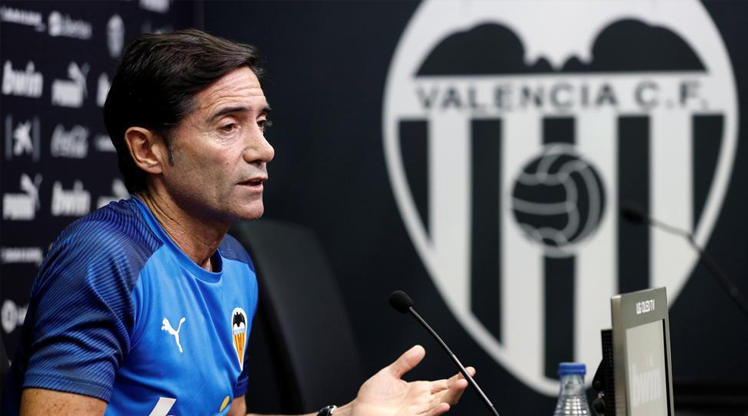 Valencia'da Marcelino gitti, Celades geldi