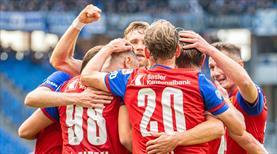 Basel'den 3 gollü galibiyet