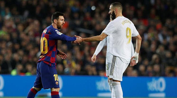 Barça ve Real'e yan bakılmıyor
